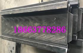 刮板机耐磨30T中部槽 过渡槽 规格型号 种类齐全