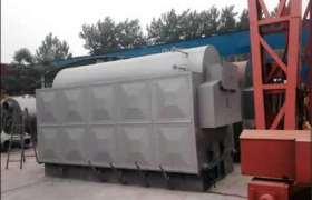生物質鍋爐 全自動生物質鍋爐 新型生物質鍋爐
