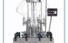 厂家供应新疆GFP系列红酒灌装机