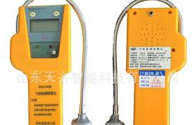 原廠正品濟南長清羅伯特手持式氣體探測器SQJ-IA便攜式氣體檢測儀