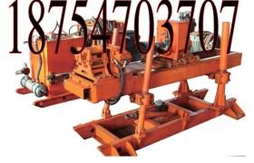 全液压ZDY1900R坑道钻机