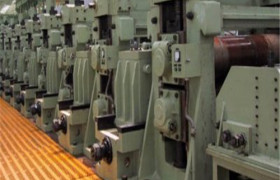 河北冷彎型鋼設備廠家
