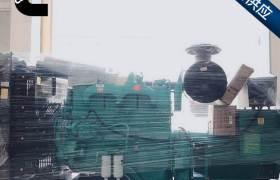 康明斯重慶兵翔設備有限公司300KW發電機發電機廠家