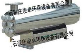 南京紫外線消毒器
