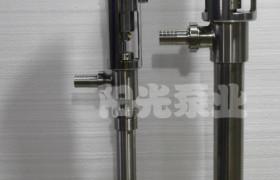 SB系列电动油桶泵