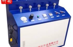 供應壓力表疲勞測試臺