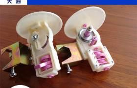 批发销售吊环重锤张力器三环张力器断纱自停纺机配件经营部