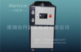 风冷式环保冷水机