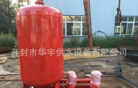 消防供水設備消防泵穩壓泵全自動變頻調速恒壓消防供水