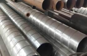 江蘇廠家直供白鐵皮圓形通風管道空調出風口鍍鋅碳鋼螺旋風管