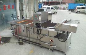清洗機廠家供應超聲波清洗機 蔬菜清洗機 超聲波洗菜機
