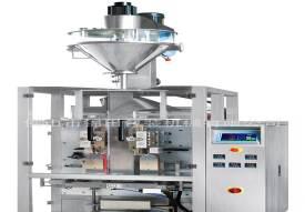 全自動干粉包裝機粉末定量計量包裝機