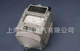 上海六表ZC25B-1-2-3-4手搖式兆歐表
