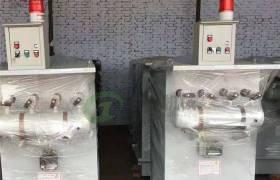 环保家具厂脉冲除尘器