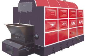 CDZL 0.7-85/65-AⅡ燃煤鍋爐