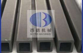 碳化硅横梁_碳化硅方梁_反应烧结碳化硅厂家直供