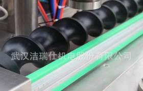 干洗香波氣霧劑灌裝加工泡沫護發素二元氣霧劑灌裝機