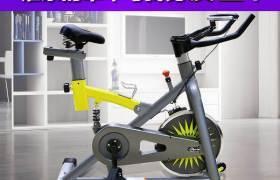 蓝亿奇动感单车超静音健身车家用室内健身器材减肥脚踏运动自行车