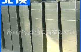 专业生产通风管道镀锌板通风管道