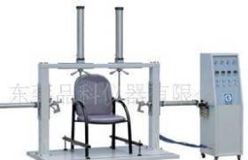 厂家办公椅扶手强度试验机