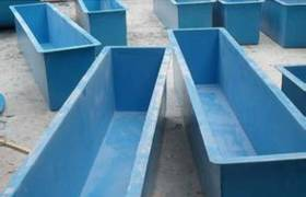 优质玻璃钢酸洗槽供应玻璃钢电解槽