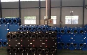 廠家直供316不銹鋼板式換熱器板式換熱器BR038平板