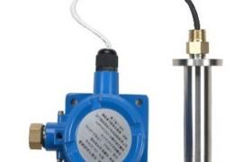 上海耐高溫型可燃氣體探測器DGW