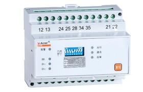 消防设备电源监控模块 AFPM1-AV 单相交流电压 安科瑞厂家直销