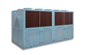 厂房专用中央冷冻水系统