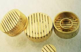 厂家供应模具标准件铸造模具排气塞