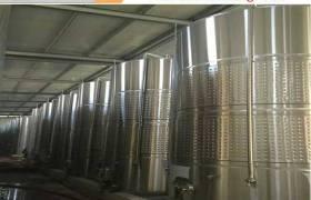 廠家供應年產500T葡萄酒設備紅酒釀造設備