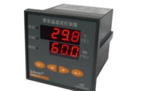 安科瑞電氣接點在線測溫裝置ARTM-Pn高壓柜低壓抽屜柜預警