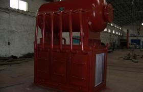 蒸汽1吨汽包