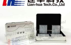 連華科技30mm玻璃比色皿
