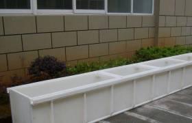 供应酸洗槽选用优质PP板材制作