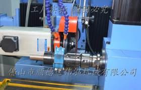 数控仿形磨刀机MF223CNC磨成形刀木线刀异形刀木工刀具机械