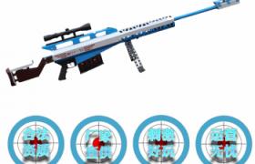 創業好項目-投入少回本快的游樂項目-振宇協和游藝氣炮打靶射擊樂園-新娛樂項目
