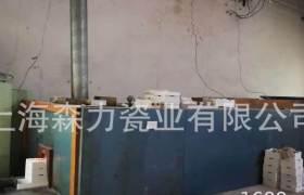 《低價轉讓》高溫推板隧道窯