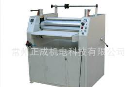 供应曝光前处理设备覆膜机金属板保护膜覆膜机