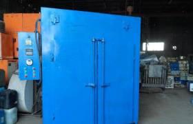 惠州科雄急转让九成新二手工业烤箱二手烘干箱