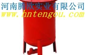 TOFP-1型負壓自動排渣放水器
