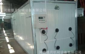 中藥材烘干機中藥材脫水烘干箱