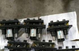精制模具标准件顶出器弹簧座模具