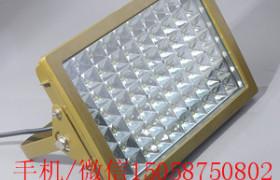 100W化工厂LED防爆灯