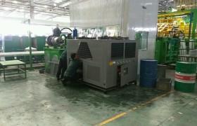 專門用于液壓油降溫的液壓油箱冷卻機