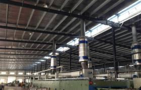 厂家定做废气净化设备