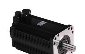 力川5.5KW伺服電機驅動器套裝35Nm